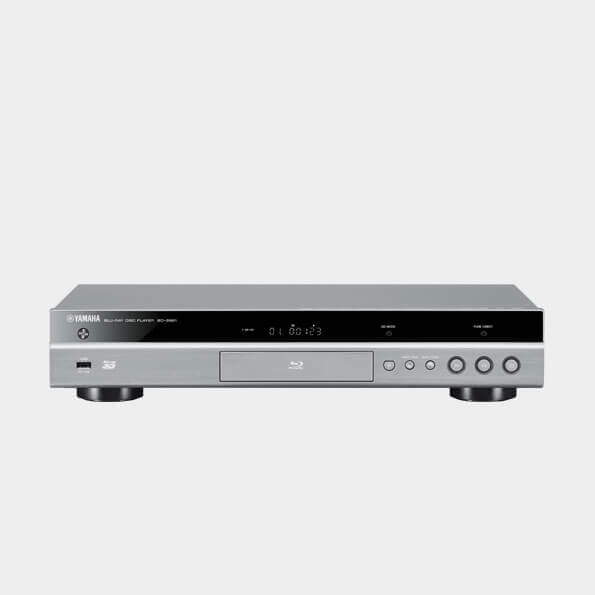 blu ray player yamaha bd s681 hifi expert. Black Bedroom Furniture Sets. Home Design Ideas