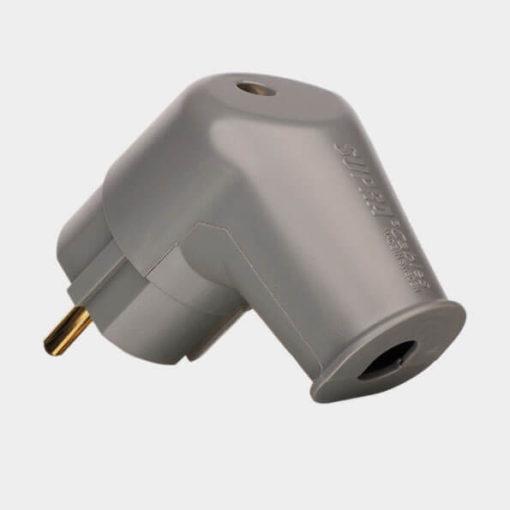 conector alimentare angles supra cable