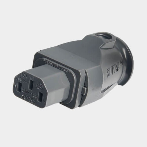 female connector supra