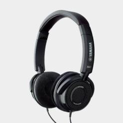 casti audio on-ear yamaha hph-200 black