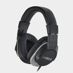 casti audio over-ear yamaha hph-mt220 black