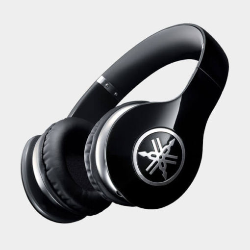 casti audio over-ear yamaha hph-pro500-black