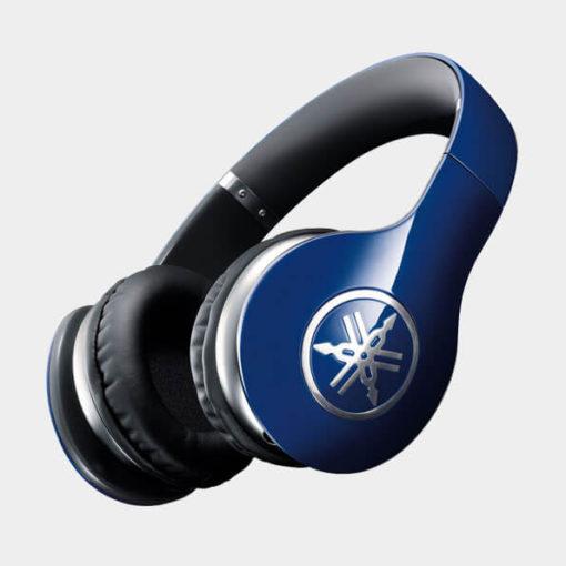 casti audio over-ear yamaha hph-pro500-blue