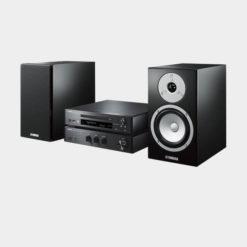 sistem audio yamaha mcr-n670 black