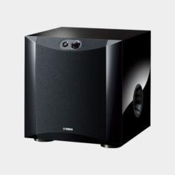 subwoofer yamaha ns-sw200 black piano