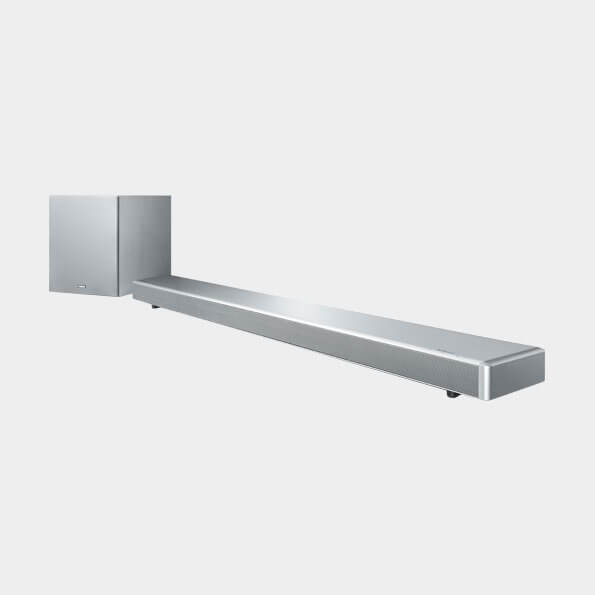 soundbar yamaha ysp 2700 hifi expert. Black Bedroom Furniture Sets. Home Design Ideas