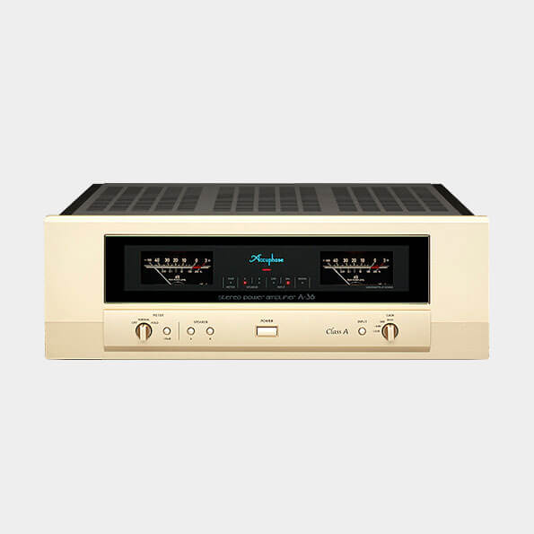 amplificator de putere accuphase a-36