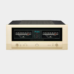 amplificator de putere accuphase