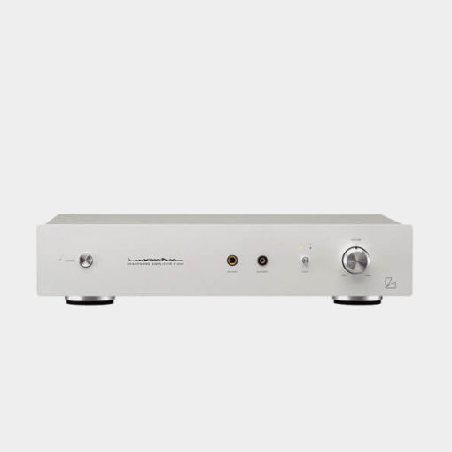 amplificator casti luxman p-200 front