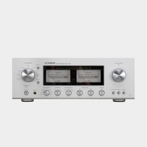 amplificator integrat luxman l-350aii front