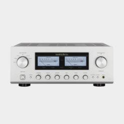 amplificator integrat luxman l-505uX front