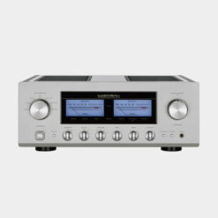 amplificator integrat luxman l-507uX front