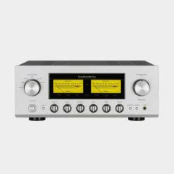 amplificator integrat luxman l-550ax front