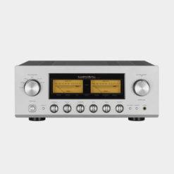 amplificator integrat luxman l-550axii