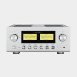 amplificator integrat luxman l-590ax front