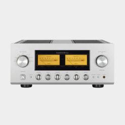 amplificator integrat luxman l-590axii front