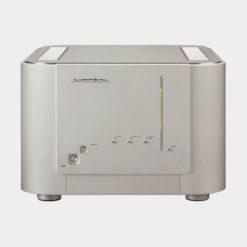 amplificator luxman b-1000f front