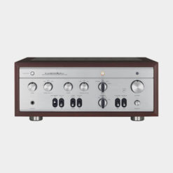 amplificator luxman l-305 front