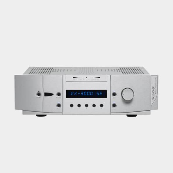 amplificator bat vk-3000se