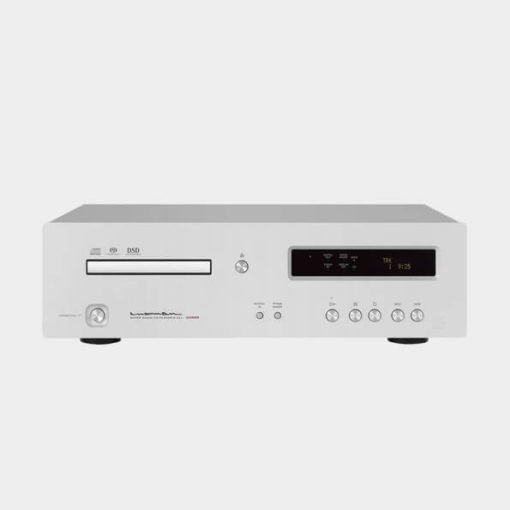 cd-player luxman D-05u front