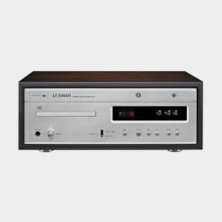 cd-player luxman D-30u front