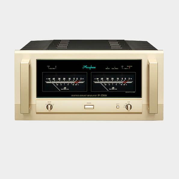 amplificator de putere accupahse p-7300
