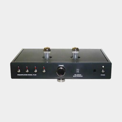 preamplificator audio kr audio p130