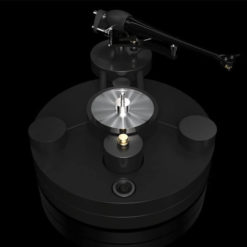 wilson benesch pick-up circle 25 black