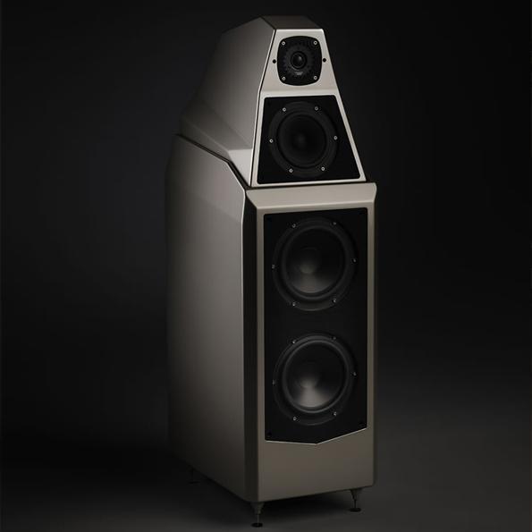 Boxe podea Wilson Audio Sasha W/P Series-2