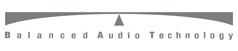 Balanced audio technology